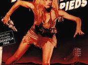 L'Attaque Femme Pieds (1993)