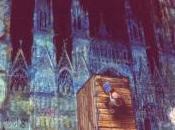 Cathédrale Lumière #Rouen