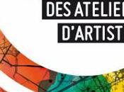 Portes ouvertes ateliers d'artistes édition