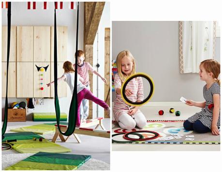 nouveaut s pour enfants ikea voir. Black Bedroom Furniture Sets. Home Design Ideas