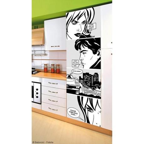 quelle couleur dans ma cuisine paperblog. Black Bedroom Furniture Sets. Home Design Ideas