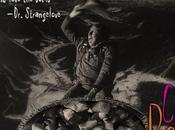 Classic Poutine Volume Kubrick Mania!! Strangelove