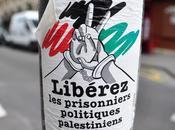 Palestine Occupée