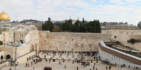 Inexorablement la colonisation.  « Au nom du Temple » Charles Enderlin : pourquoi un Etat palestinien est désormais impossible