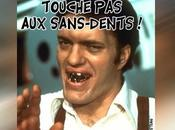 Richard Kiel n'aura plus dents