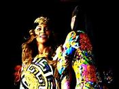 Tour Beyoncé Jay-Z, power couple