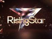 Rising star l'avant première nouveau télé-crochet