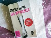 Apparences Gillian Flynn