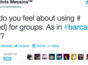côté obscur hashtag