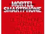 Mortel smartphone Didier Daeninckk