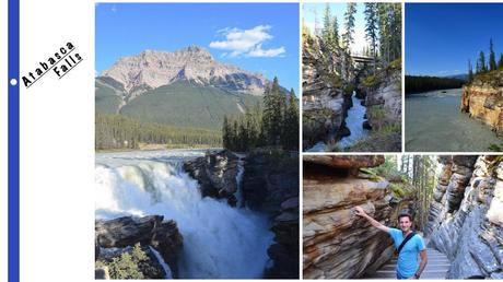 icefields-parkway atabasca-falls