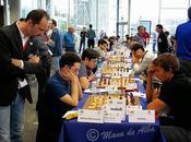 Coupe d'Europe d'échecs Socar Batumi vainqueurs