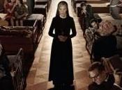 American horror story Saison Asylum