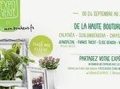 grandeEXPO VERTE, organisée maplantemonbonheur.fr