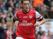 Arsenal Özil rien prouver
