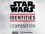 Star Wars Identities L'expostion arrive Lyon