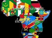 Challenge littéraire découverte l'Afrique