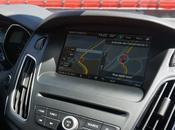 Système embarqué Ford Sync vous parlez votre voiture