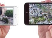 Apple fait l'iPhone avec Justin Timberlake