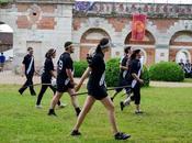 Harry Potter vrais joueurs Quidditch développent France