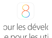 8.0.2 sortie dans quelques jours selon Apple