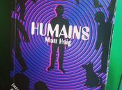 Humains, Matt Haig