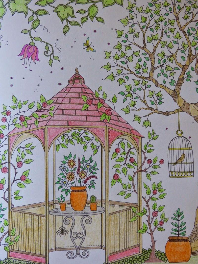 jardin secret voir. Black Bedroom Furniture Sets. Home Design Ideas