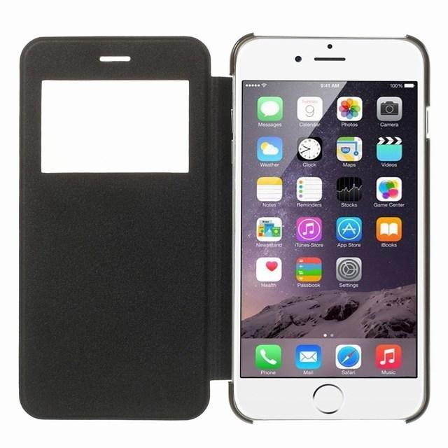 coque de protection avec s view pour iphone 6 plus paperblog