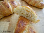 Croissants d'Eric Kayser