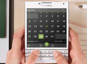 Blackberry Passport, smartphone écran carré officialisé