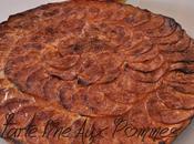 Tarte Fine Pommes Express