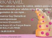 "Atelier Demarle ""Café gourmand"""