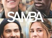 "places gagner pour ""SAMBA"" avec l'équipe film PATHE MADELEINE"