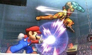 Super Smash Bros. est disponible sur Nintendo 3DS