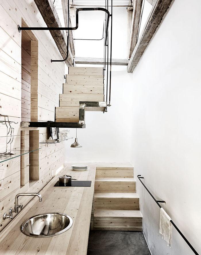 une incroyable maison d 39 architectes en gr ce d couvrir. Black Bedroom Furniture Sets. Home Design Ideas