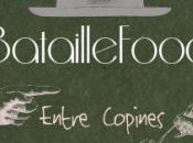 {Bataille Food Fraises!}