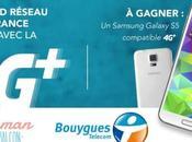 arrive Bordeaux avec Bouygues Telecom Concours