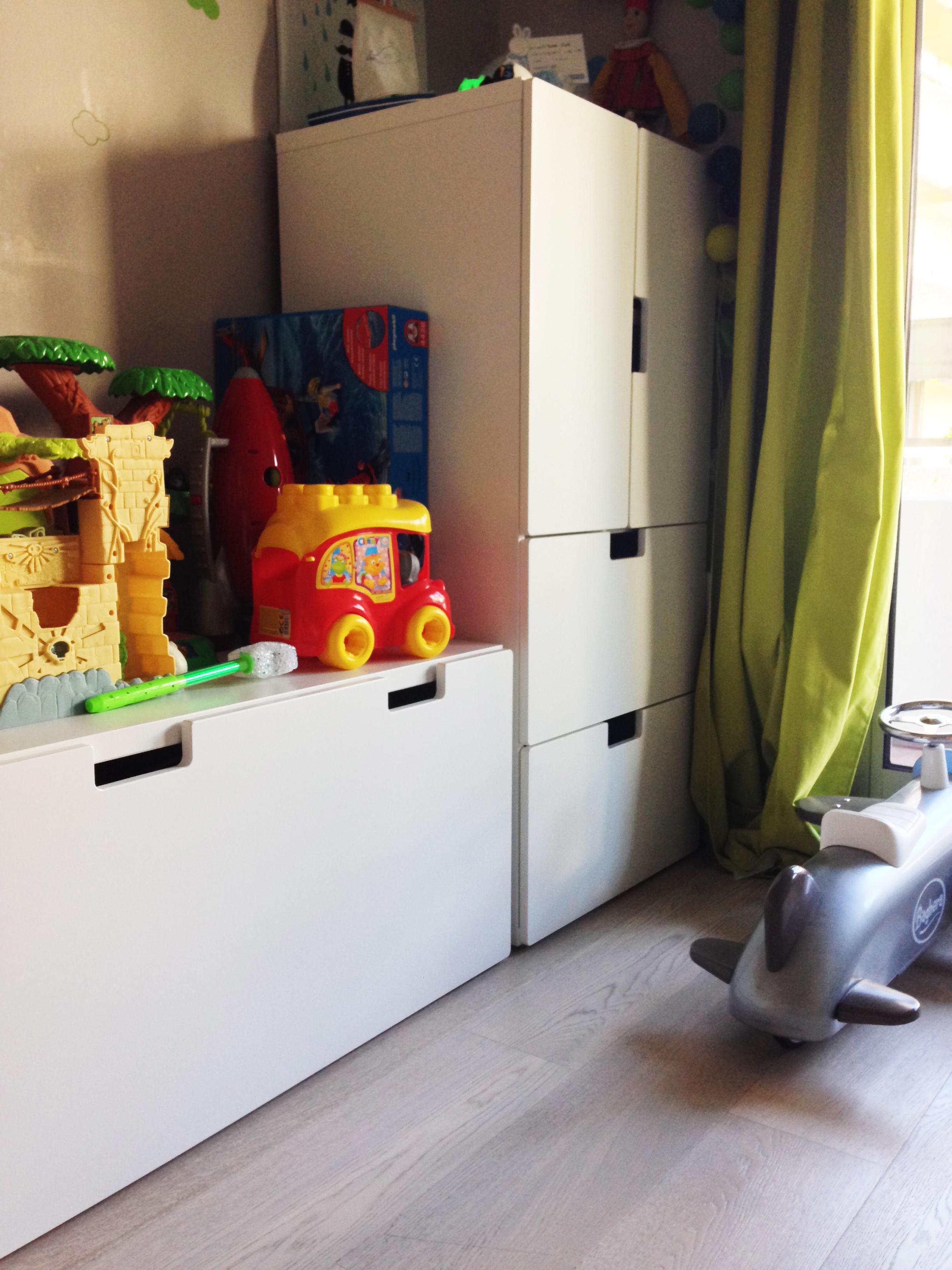 Décoration de chambre d enfant avec decoBB