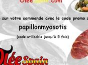 Bruschetta crevettes, pommes terre mozzarella