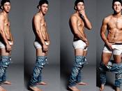 SEXY Nick Jonas dans Flaunt
