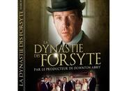 [Test DVD] dynastie Forsyte (2002) Saison
