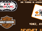 Harley Poker Tour passion route