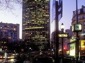 Nuit Blanche promenade dans 15ème, 7ème Montparnasse