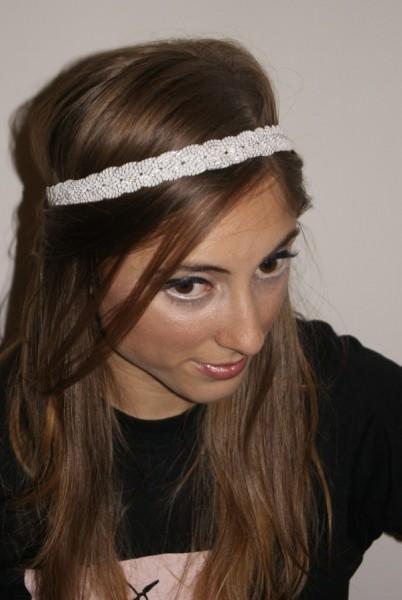 Accessoires Cheveux Chic  La minute Cheveux de princesse