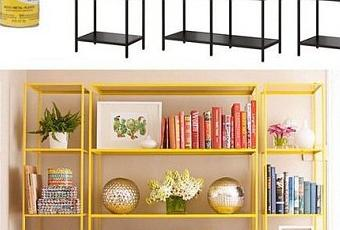 diy 6 fa ons de donner du cachet nos trucs ikea d couvrir. Black Bedroom Furniture Sets. Home Design Ideas