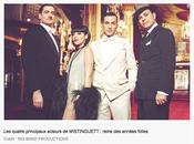Mistinguett, Reine Années Folles (avec Carmen Maria Vega) Casino Paris Epatant!