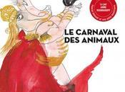 carnaval animaux Eric-Emmanuel Schmitt
