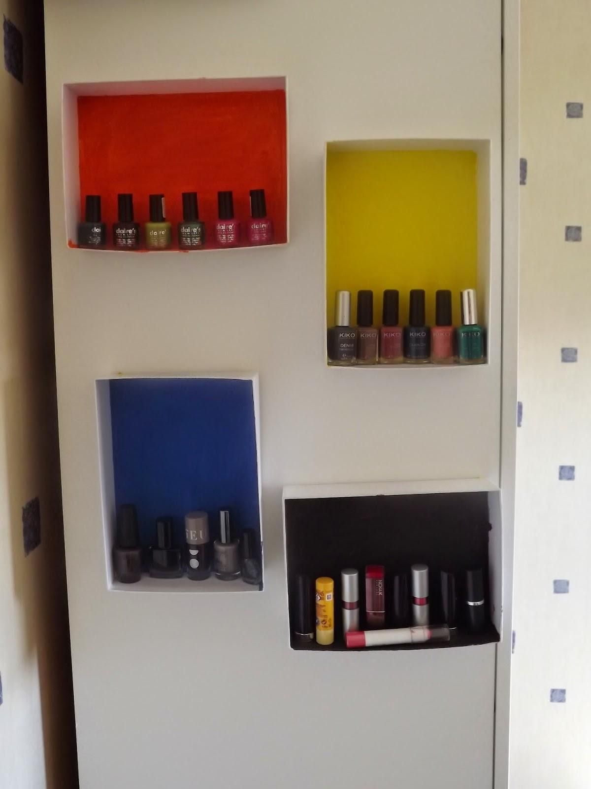boite rangement vernis maison design. Black Bedroom Furniture Sets. Home Design Ideas