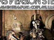 Star Wars version steampunk
