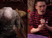 film d'épouvante Ouija piège inconnus